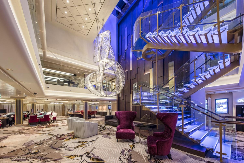 Casino Atrium