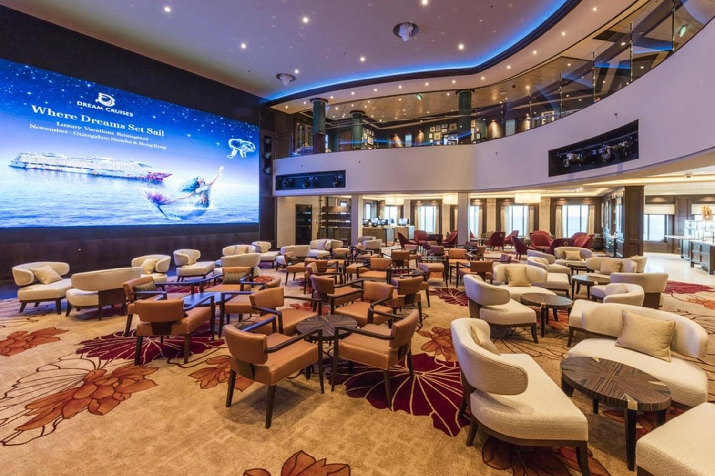 Lobby Cafe